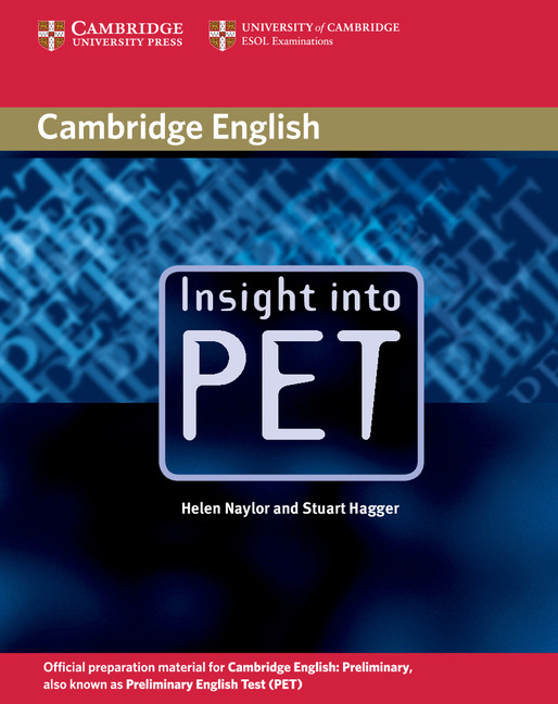 Insight into PET