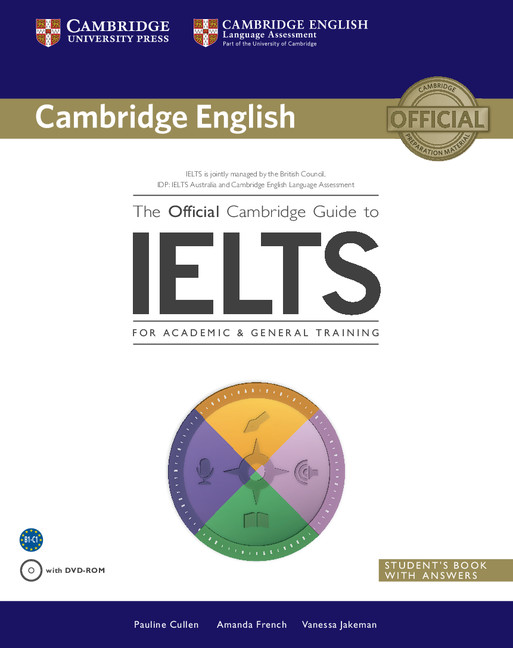 Official Cambridge Guide to IELTS