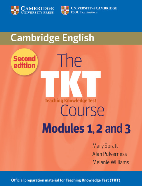 TKT Course Modules 1,2, 3