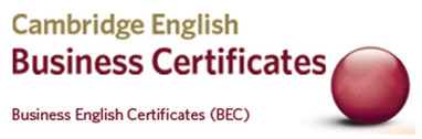 Cambridge English Business Certificate