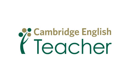 Cambridge English Teacher