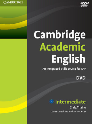Academic English DVD