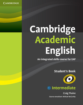 Academic English Student's Book
