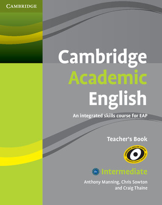 Academic English Teacher's Book