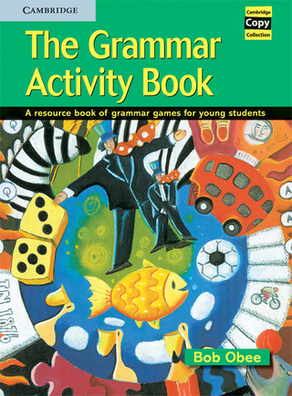 The Grammar Activity Book
