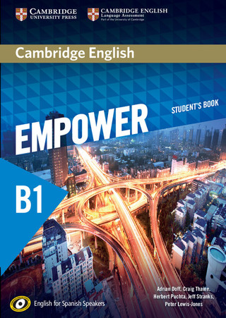 Empower B1 ESS Student's Book