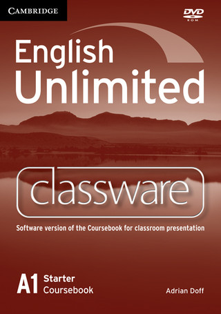 Eng Unlimited Classware