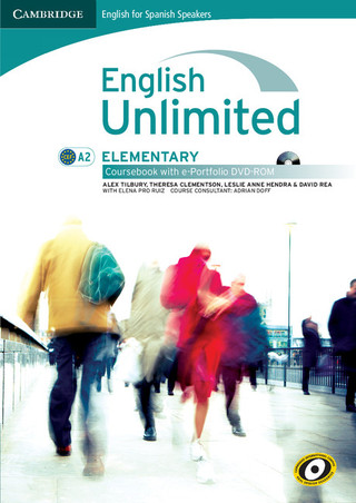 English Unlimited Coursebook