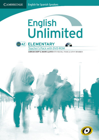 English Unlimited Teacher's Pack