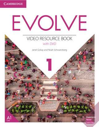 Evolve Video Resource Book