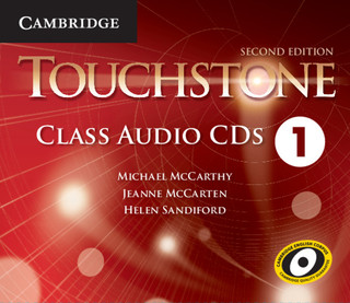 Touchstone Class Audio CDs