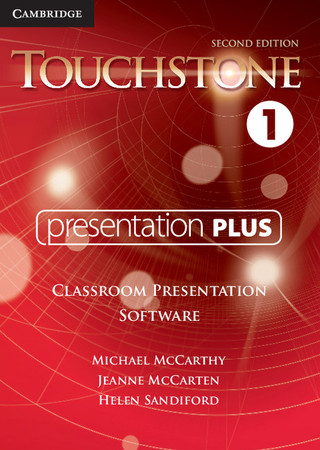 Touchstone Presentation Plus