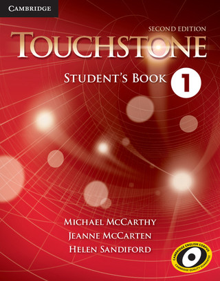 Touchstone Student's Book
