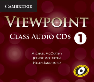 Viewpoint Class Audio CDs