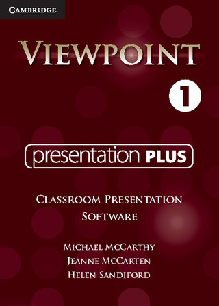 Viewpoint Presentation Plus