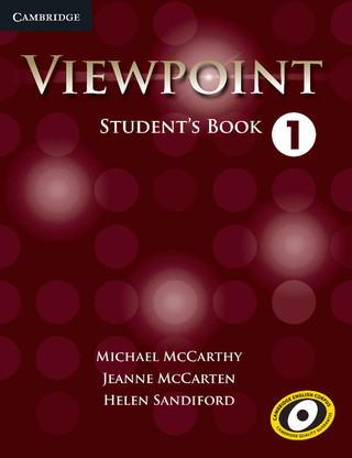 Viewpoint Student's Book
