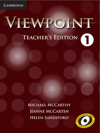 Viewpoint Teacher's Edition