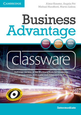 Business Advantage Classware
