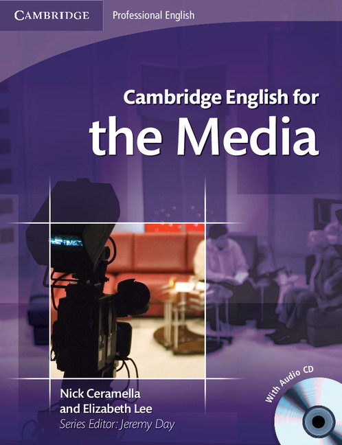 Cambridge English for the Media