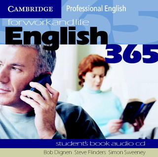 English365 Audio CD
