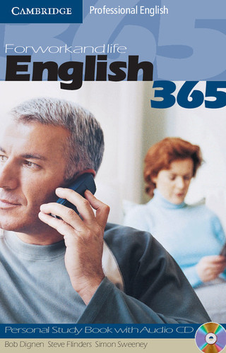 English365 Personal Study Book