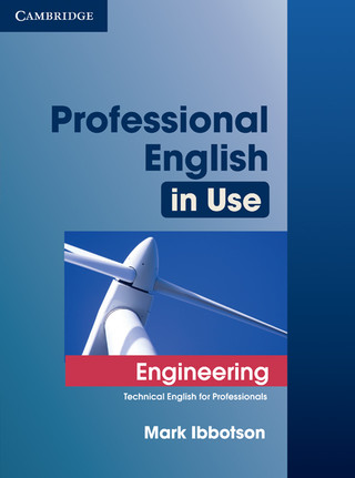 Prof English in Use Engineering