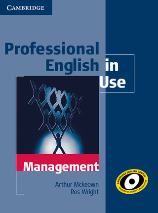 Prof English in Use Management