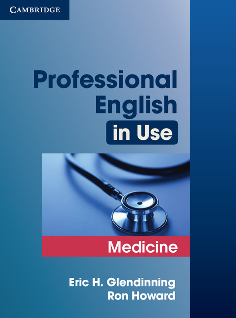 Prof English in Use Medicine