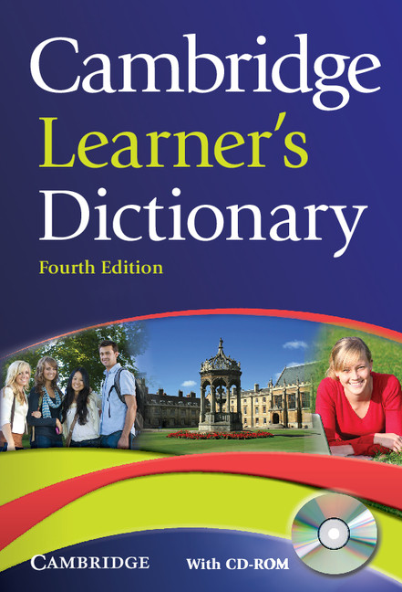 Learner's Dictionary