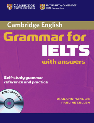 Camb Grammar for IELTS