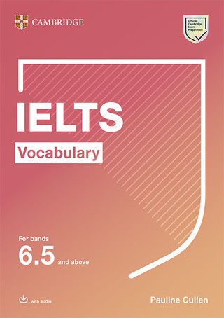 IELTS Vocab 6