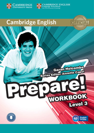 Prepare 3 Workbook