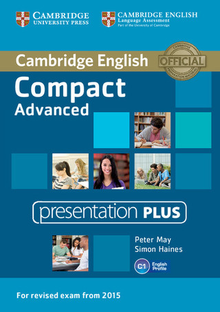 Compact Advanced Presentation Plus