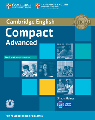 Compact Advanced Workbook