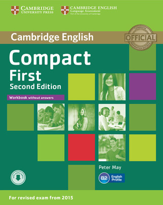 Compact First 2 Workbook