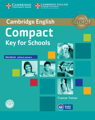 Compact Key for Schools Workbook