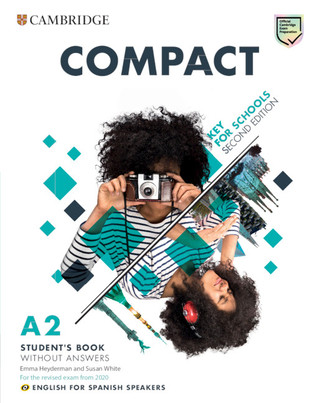 Compact Key FS Student's Book_updated