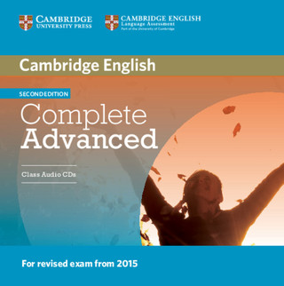 Complete Advanced Class Audio CDs
