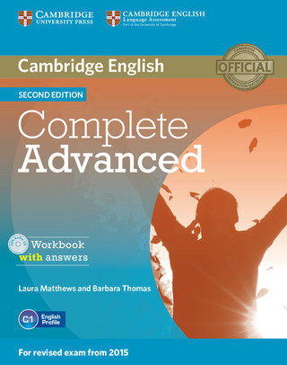 Complete Advanced Workbook