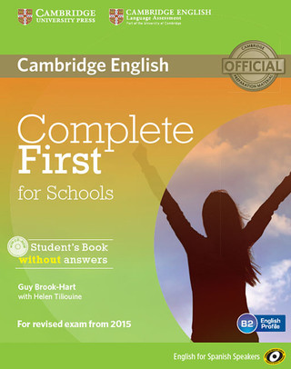 English for Spanish Speakers | Cambridge University Press Spain