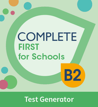 Complete First For Schools_TG-2019