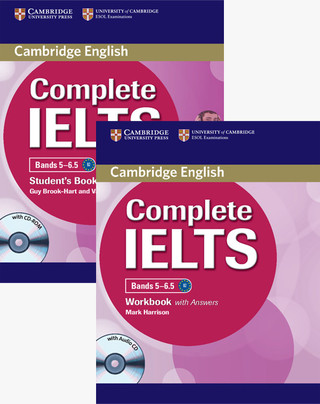 Complete IELTS Student's Pack