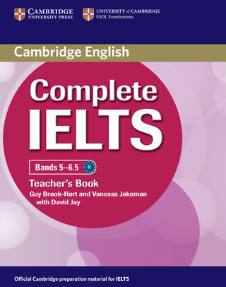 Complete IELTS Teacher's Book