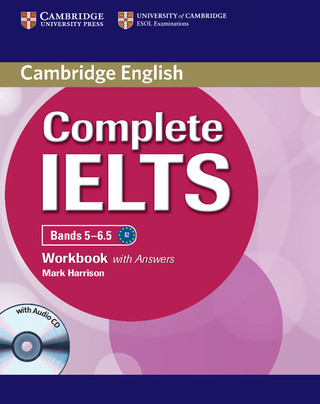 Complete IELTS Workbook