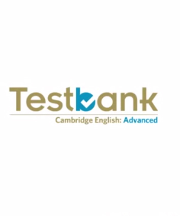 Testbank Advanced