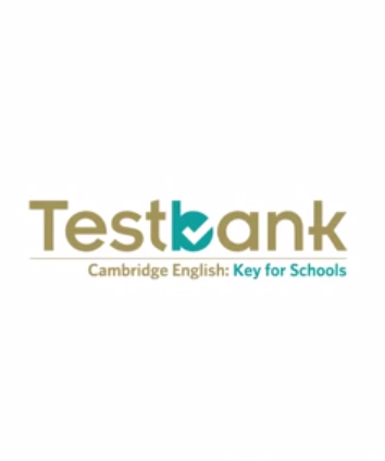 Testbank Key for Schools