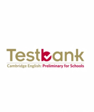 Testbank Preliminary for Schools