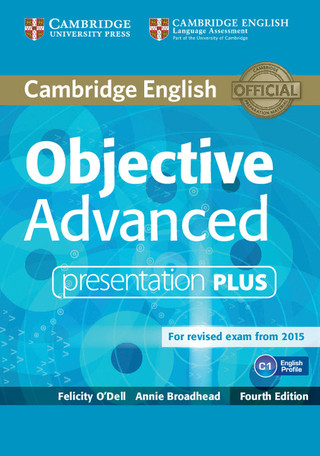Objective Advanced Presentation Plus