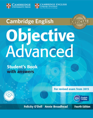 Objective Advanced Student's Book