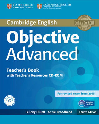 Objective Advanced Teacher's Book
